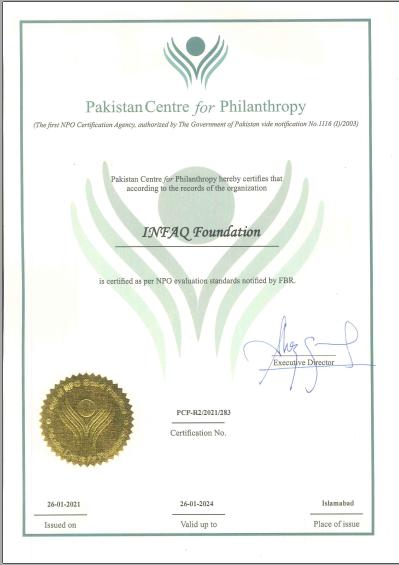 PCP Certification